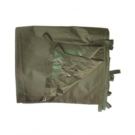 Mil-Tec Tarpaulin 265 x 170 cm Green