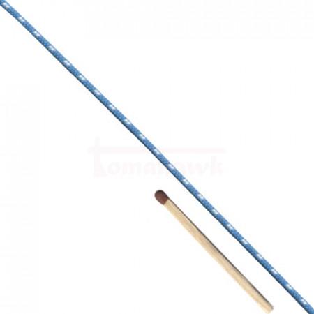 2 mm šnúra PES
