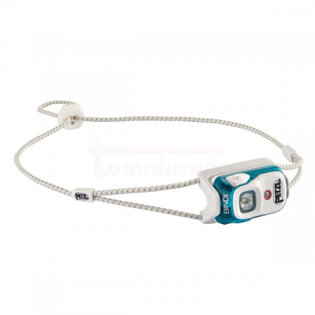 Headlight Petzl BINDI