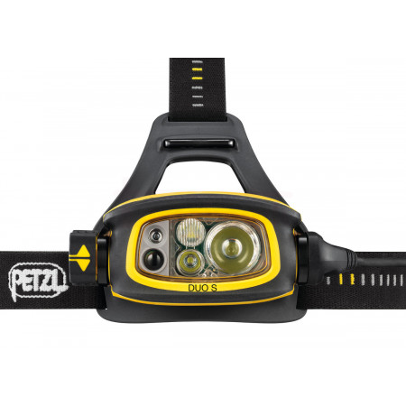 Headlight PETZL DUO S