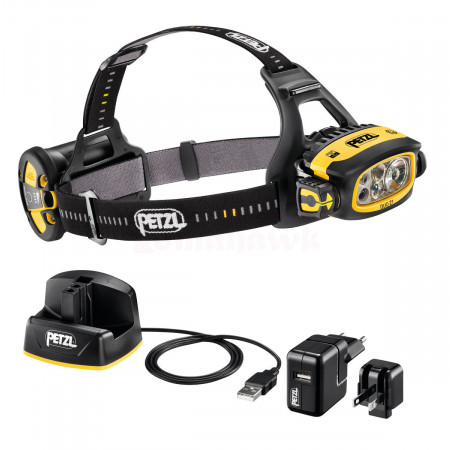 Headlight PETZL DUO Z1