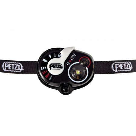 Headlight PETZL e+LITE