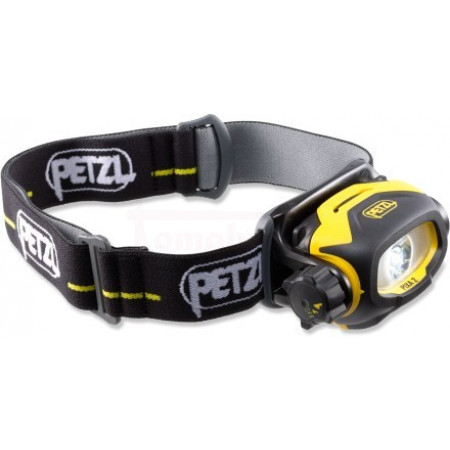Čelovka PETZL PIXA 2