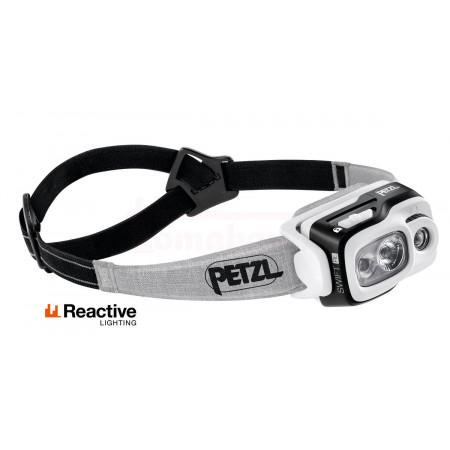 Headlight PETZL SWIFT RL