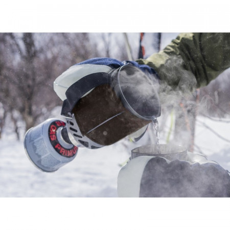 Plynový varič Primus Lite +
