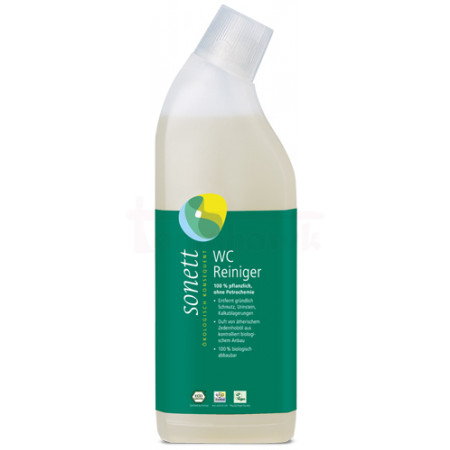 SONETT WC čistič 750 ml