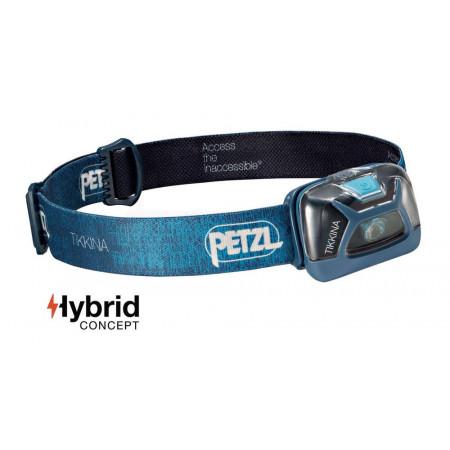 Headlight PETZL TIKKINA Hybrid