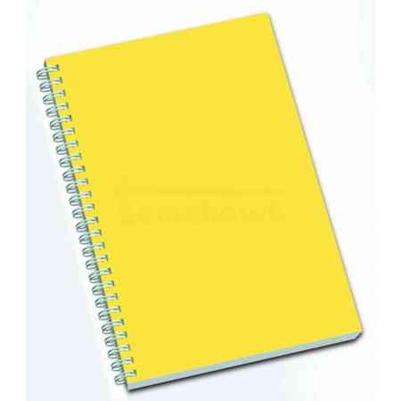 Topographic notebook for caving Petzl CARNET