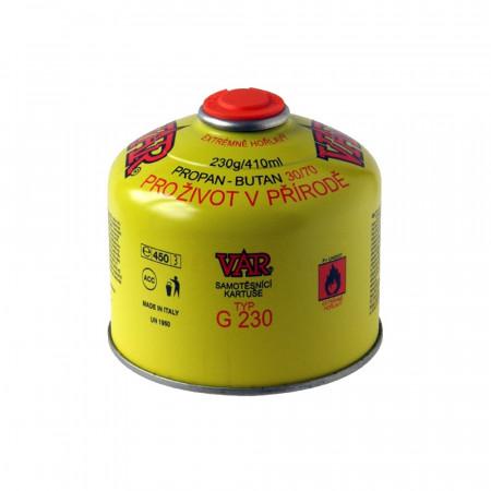 VAR Plynová kartuša VAR 230 G